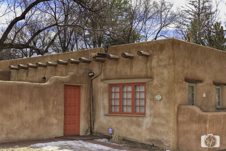 NEW MEXICO-Adobe-Red-Resized in Photoshop