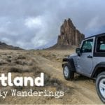 Weekly Wanderings #6 – Kirtland