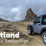 Weekly Wanderings #6 – Kirtland
