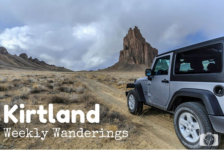 Weekly-Wanderings-Kirtland
