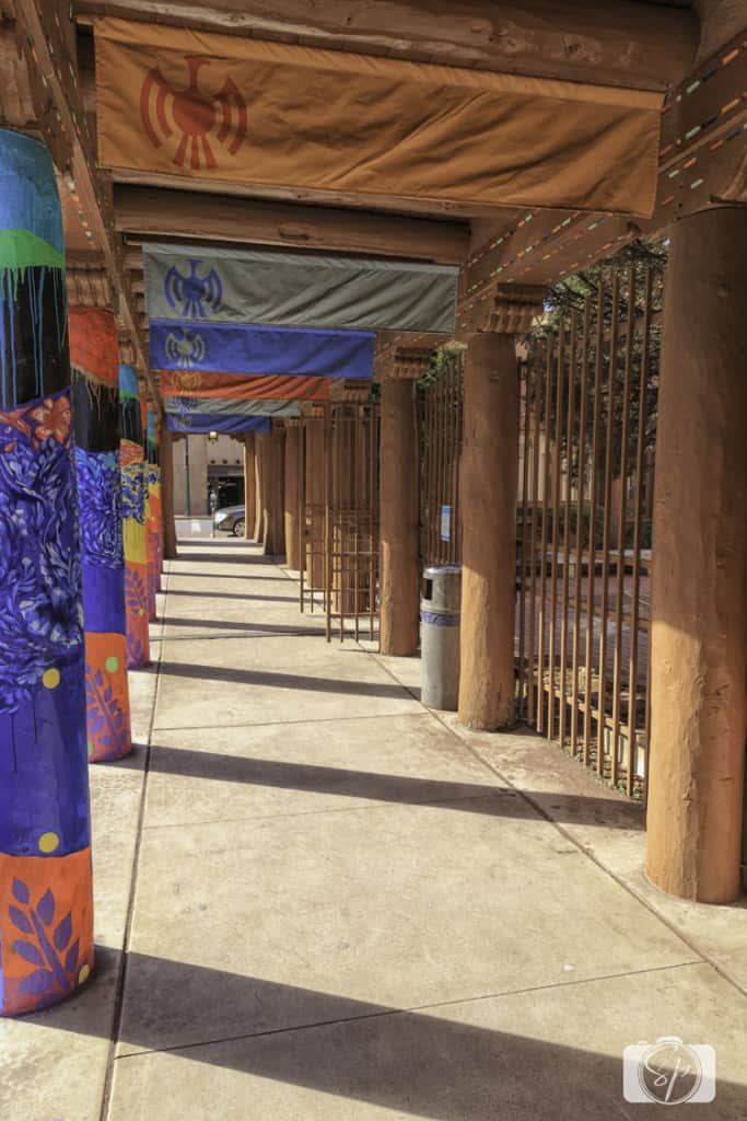 Things to do in Santa Fe Downtown