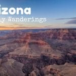 Weekly Wanderings #7 – Gold Canyon