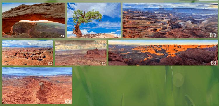 Canyonlands-Portfolio