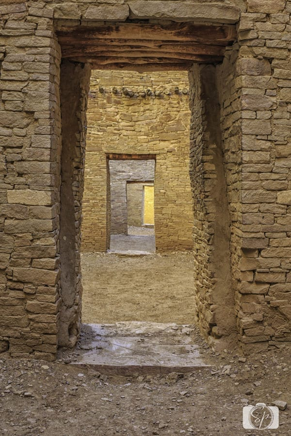 NEW MEXICO-Chaco-Doors
