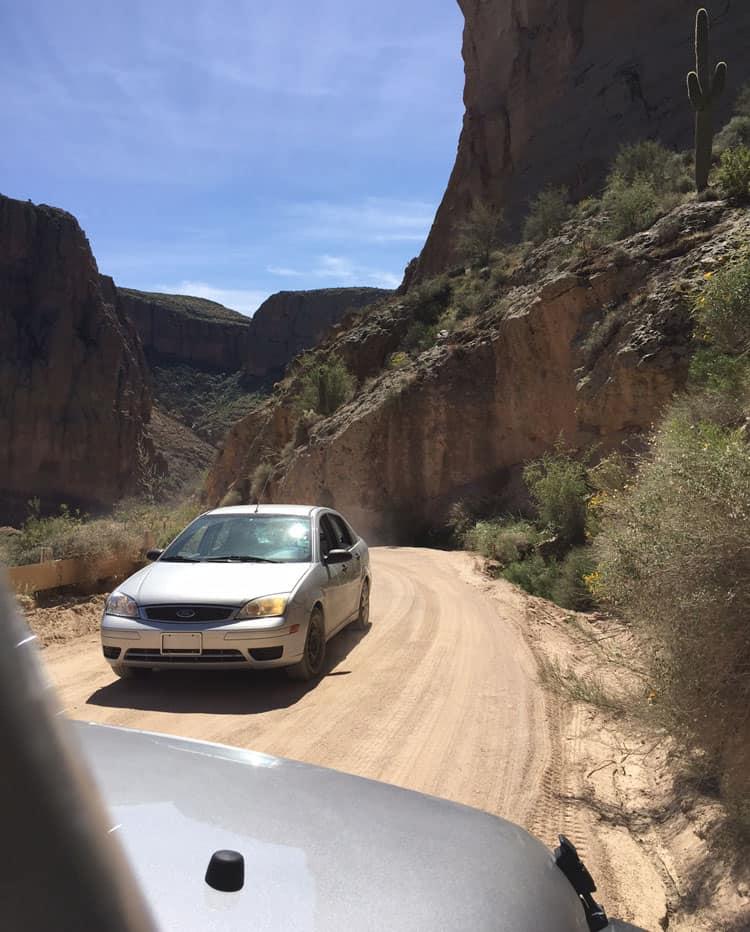 On-Apache-Trail