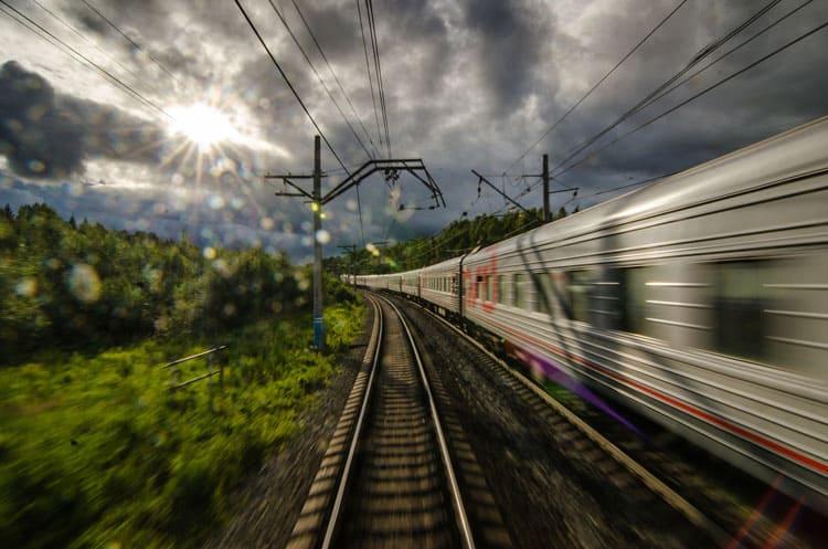TransSiberian-Railway