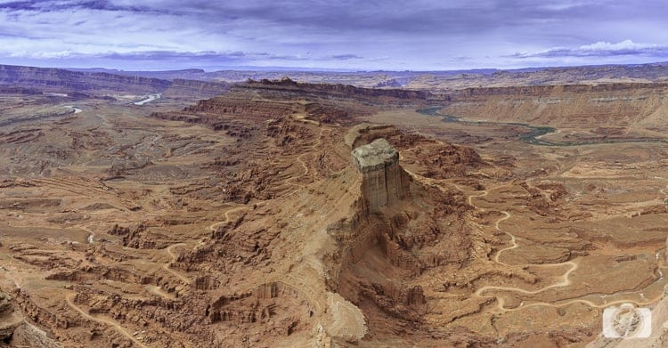Things to do in Moab - Anticline Overlook BLM near Moab
