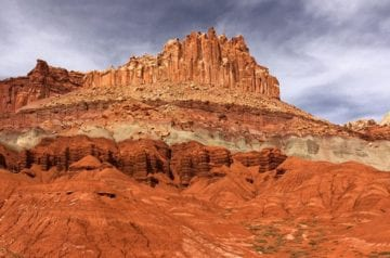 Capitol-Reef National Park
