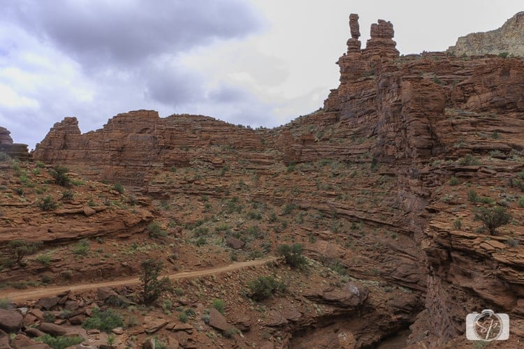 Things to do in Moab - Fisher Valley Drive