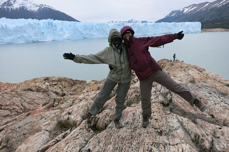 Glacier Perito Moreno Authentic Food Quest