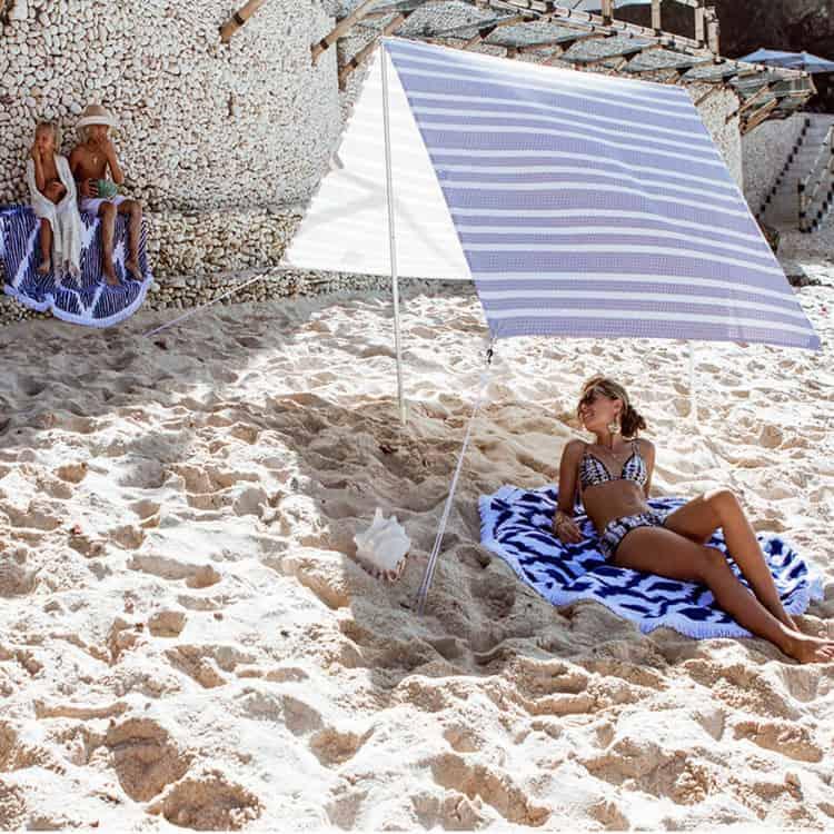 Santorini-Tent
