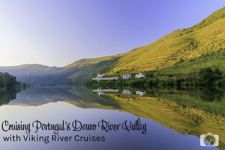 Viking River Cruises Portugal - Hemming Douro River