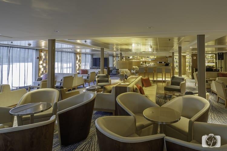 Viking River Cruises Portugal - Hemming Salon