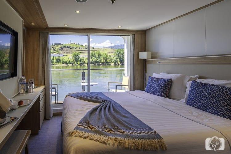 Viking River Cruises Portugal - Hemming Stateroom