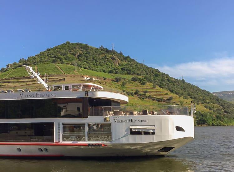 Viking River Cruises Portugal - Viking Hemming