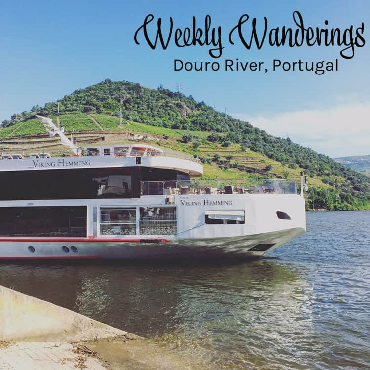 Weekly-Wanderings-Douro-River