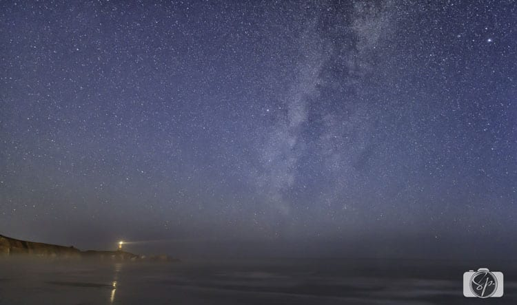 Oregon-Coast-Yaquina-Head-Lighthouse-Milky-Way