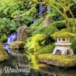Weekly Wanderings #31 – Portland
