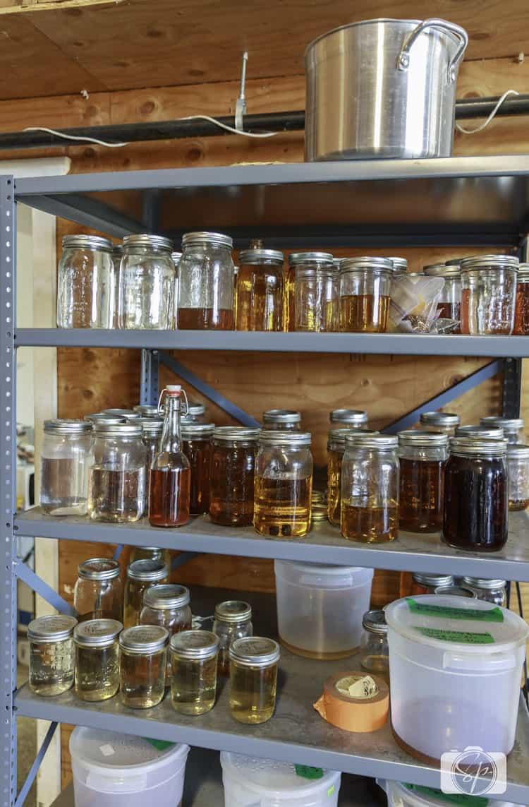 rogue ales distillery experiments