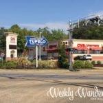 Weekly Wanderings #40 – Red Bay