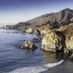 Falling in Love in Monterey County