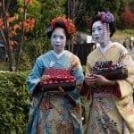 kyoto gesiha