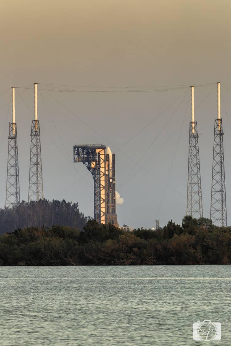 daylight goes-r satellite atlas v rocket launch