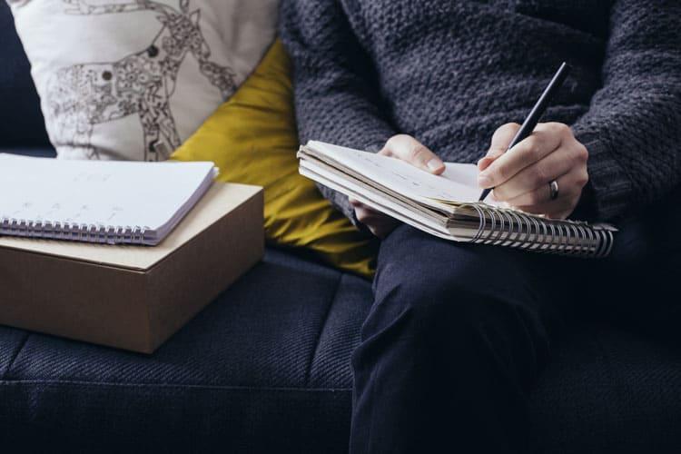Blogging Tools - Editorial Calendar and Notes