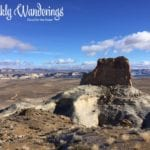 Weekly Wanderings #54 – Zion/On the Road