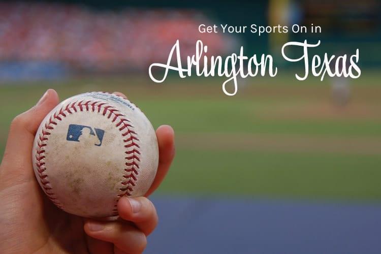 Sports in Arlington