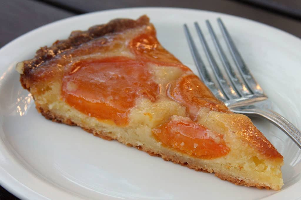 A Typical French Breakfast_Tarte