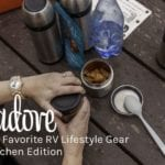 J'adore – My Favorite RV Lifestyle Gear – Kitchen Edition