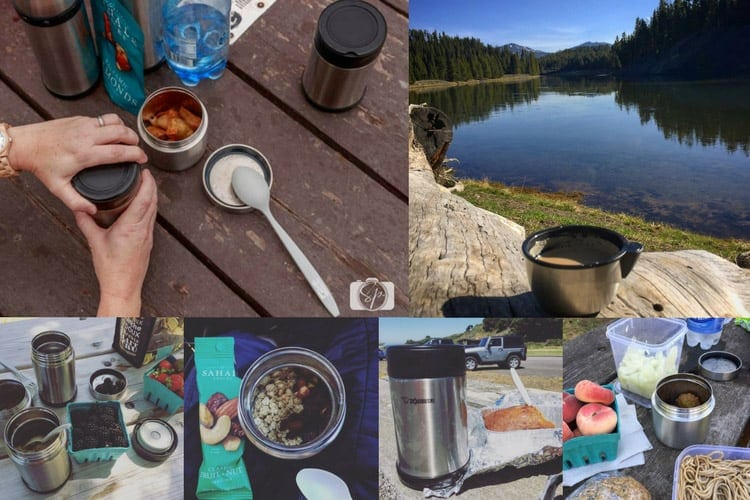 Favorite RV Gear - Food Containers