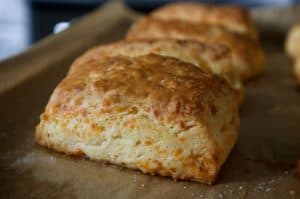 Top 10 Things to Eat in Richmond - Biscuit