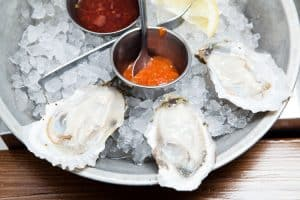 Top 10 Things to Eat in Richmond - Rappahannock Oyster