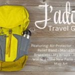 J'adore #69 – Travel Gear Edition 3