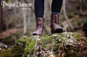 Project Discover Week 10