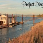Project Discover Week #11