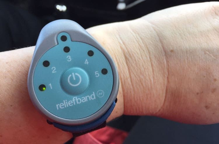Travel Gear Relief Band