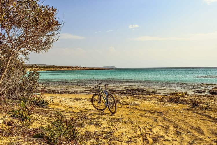 5 Tips for Budget Travel in Mexico - Bike Rental or Walk