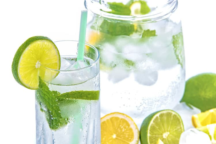 5 Ways to be More Healthy so You Can be More Productive - Drink more water
