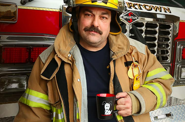 J'adore – Gifts that Give Back - Fire Dept Coffee