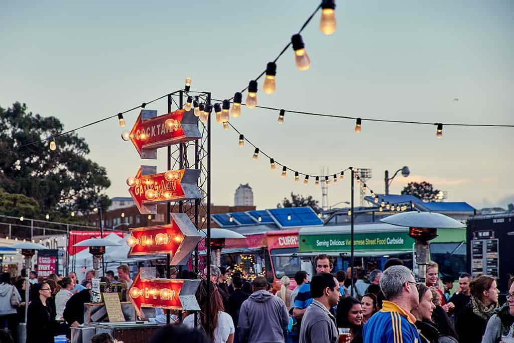 Off The Grid Fort Mason_A San Francisco Weekend for Foodies