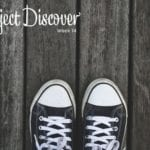 Project Discover Week #14