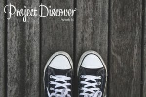 Project Discover Week 14