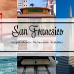 My San Francisco Guide