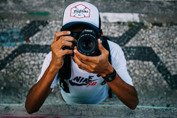 6 Useful Travel Photography Tips for Beginners - Ask before you shoot