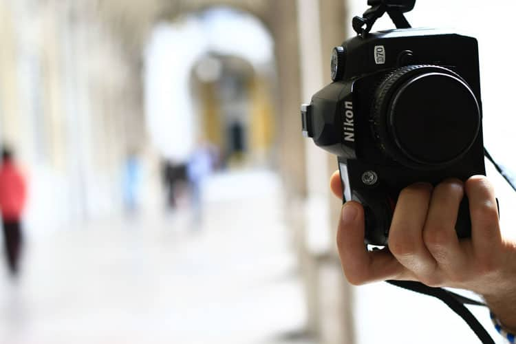 6 Useful Travel Photography Tips for Beginners - Be quick to recognize a photo opportunity