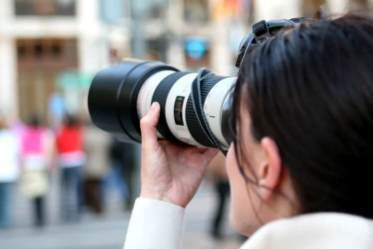 6 Useful Travel Photography Tips for Beginners - Invest in the right gear