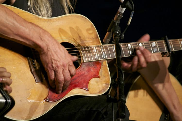Jacksonville – The Perfect Destination for Music Lovers